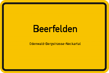 Nachbarrecht in Beerfelden
