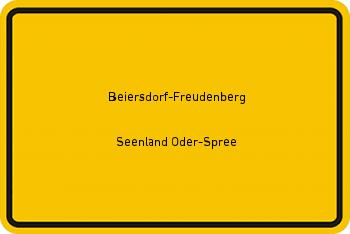 Nachbarschaftsrecht in Beiersdorf-Freudenberg