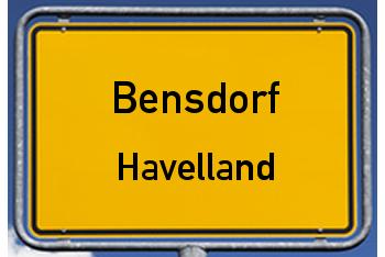 Nachbarrecht in Bensdorf