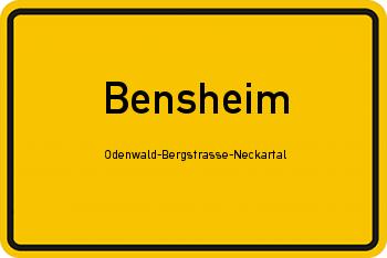 Nachbarschaftsrecht in Bensheim