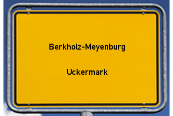 Nachbarschaftsrecht in Berkholz-Meyenburg