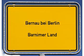 Nachbarschaftsrecht in Bernau bei Berlin