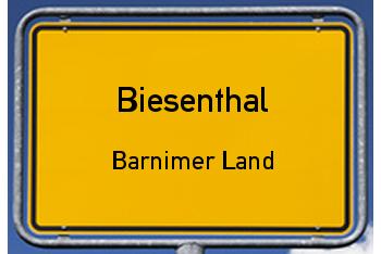 Nachbarschaftsrecht in Biesenthal