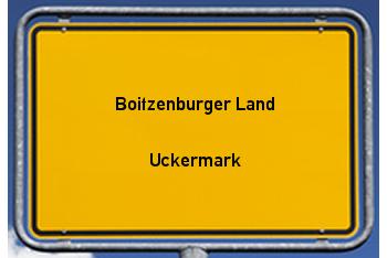 Nachbarschaftsrecht in Boitzenburger Land