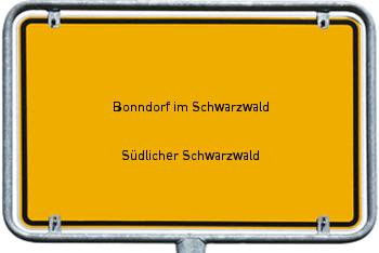 Nachbarschaftsrecht in Bonndorf im Schwarzwald