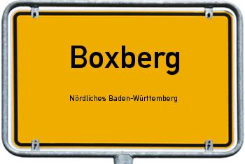 Nachbarrecht in Boxberg