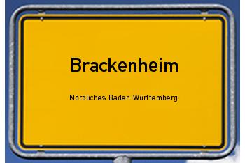 Nachbarschaftsrecht in Brackenheim