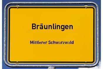 Nachbarschaftsrecht in Bräunlingen