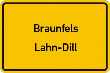 Nachbarrecht in Braunfels