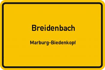 Nachbarschaftsrecht in Breidenbach
