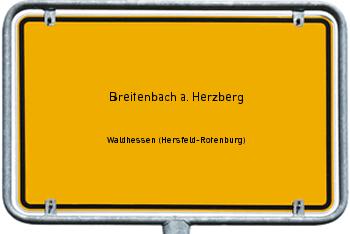 Nachbarrecht in Breitenbach a. Herzberg