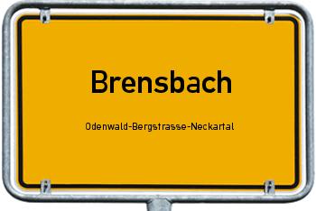 Nachbarschaftsrecht in Brensbach