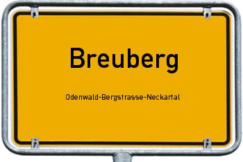 Nachbarschaftsrecht in Breuberg