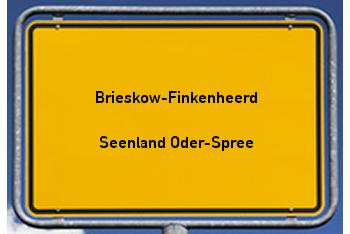 Nachbarrecht in Brieskow-Finkenheerd