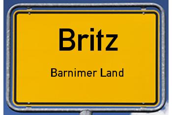 Nachbarrecht in Britz