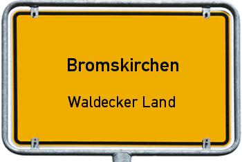 Nachbarschaftsrecht in Bromskirchen