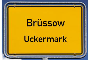 Nachbarschaftsrecht in Brüssow