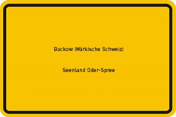 Nachbarrecht in Buckow (Märkische Schweiz)