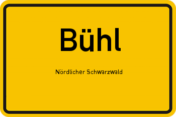 Nachbarschaftsrecht in Bühl