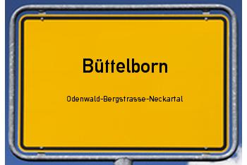 Nachbarschaftsrecht in Büttelborn