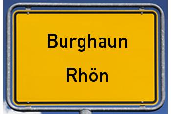 Nachbarrecht in Burghaun