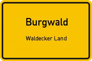 Nachbarrecht in Burgwald