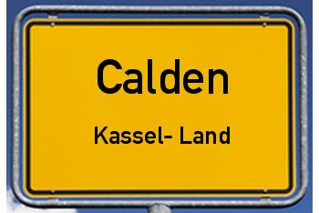 Nachbarrecht in Calden