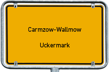 Nachbarrecht in Carmzow-Wallmow