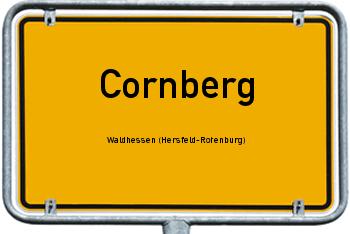 Nachbarrecht in Cornberg