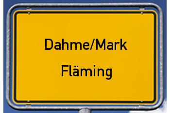 Nachbarrecht in Dahme/Mark