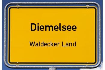 Nachbarrecht in Diemelsee