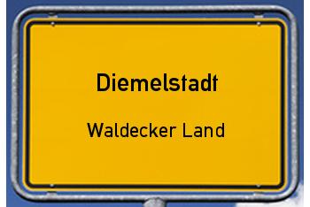 Nachbarschaftsrecht in Diemelstadt