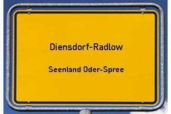 Nachbarschaftsrecht in Diensdorf-Radlow