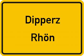 Nachbarrecht in Dipperz
