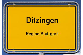 Nachbarschaftsrecht in Ditzingen