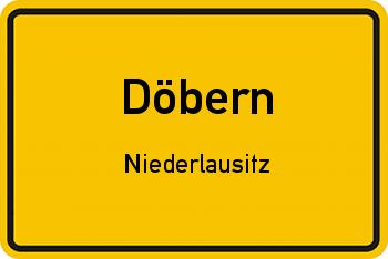 Nachbarrecht in Döbern