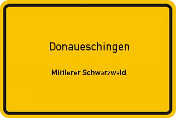 Nachbarrecht in Donaueschingen