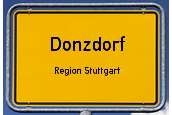Nachbarrecht in Donzdorf