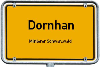Nachbarrecht in Dornhan