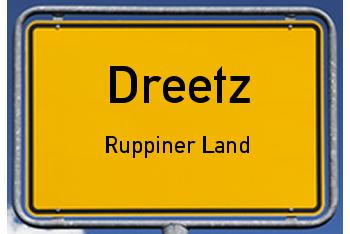 Nachbarrecht in Dreetz
