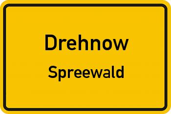 Nachbarrecht in Drehnow