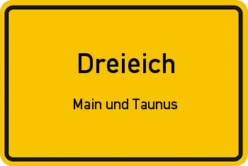 Nachbarrecht in Dreieich