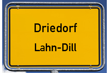 Nachbarrecht in Driedorf