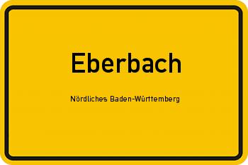 Nachbarrecht in Eberbach