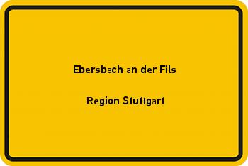 Nachbarrecht in Ebersbach an der Fils