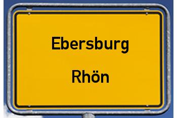 Nachbarrecht in Ebersburg
