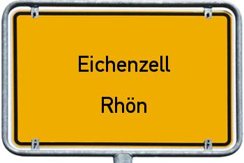 Nachbarrecht in Eichenzell