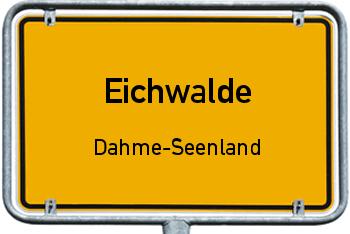 Nachbarschaftsrecht in Eichwalde