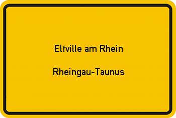 Nachbarrecht in Eltville am Rhein