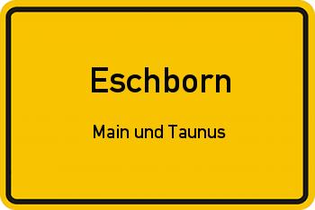 Nachbarrecht in Eschborn